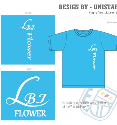 圓領短T,T,亮藍,logo,工商
