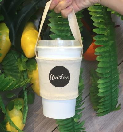 環保,飲料,杯袋,提袋