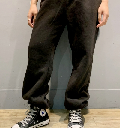 長褲,褲子,直筒褲,棉褲