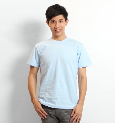 水藍,素色