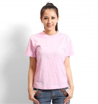 粉紅,素色