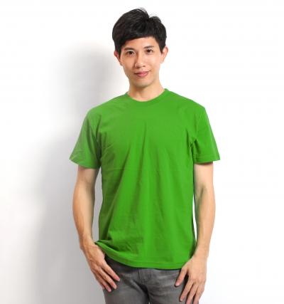 翠綠,素色