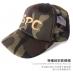特種迷彩款網帽